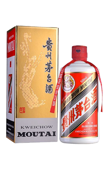Moutai Flying Fairy (飞天)500ml